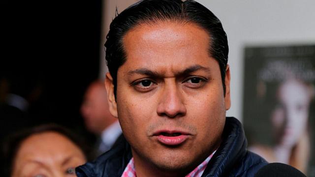 No descarta Daniel Moncada postularse por otro partido político