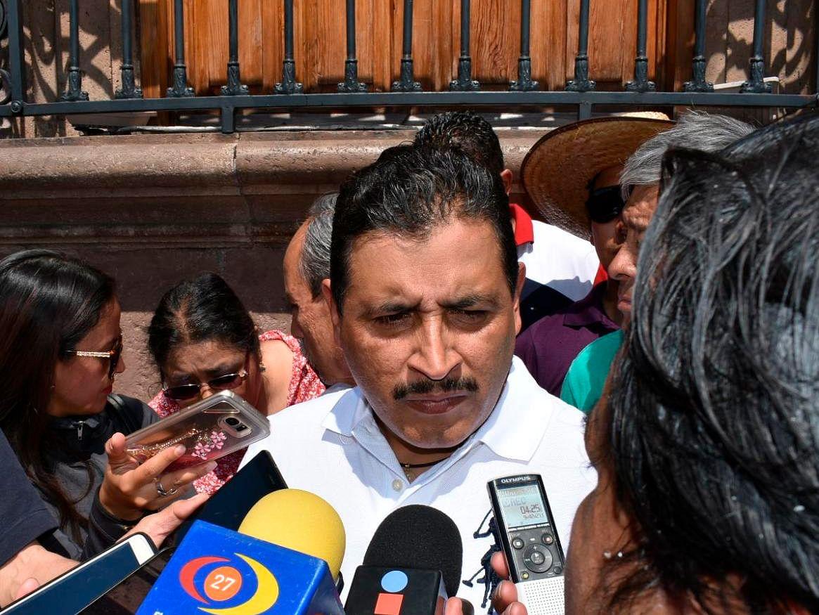 CNTE busca concretar acuerdos este lunes con gobierno federal; sí al memorándum