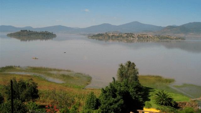 Descubren Angamuco cerca del lago de Pátzcuaro, ciudad purépecha más grande que Tzintzuntzan