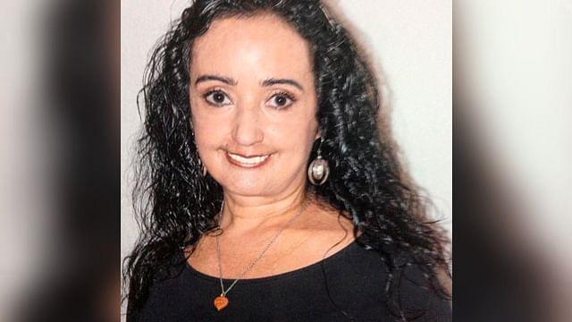 Muere Teresita Saad y espectáculo en México se viste de luto