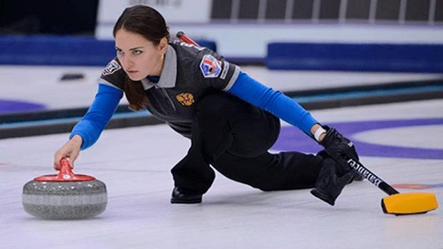 Atleta rusa enamora con su belleza en PyeongChang 2018