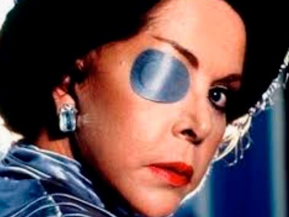 Muere María Rubio conocida por su actuación como Catalina Creel