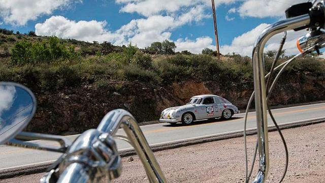 Carrera Panamericana ya tiene fecha para volver a Morelia