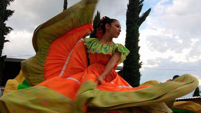 ¡Todos a bailar! participa en el festejo del Día Internacional de la Danza