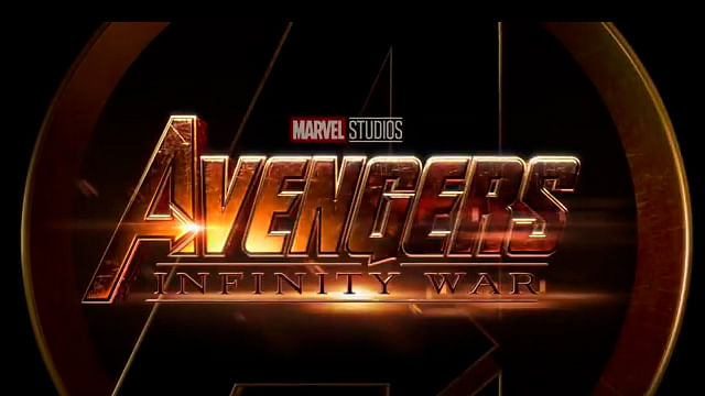 Avengers: Infinity War rompe récord en taquillas en su primer fin de semana