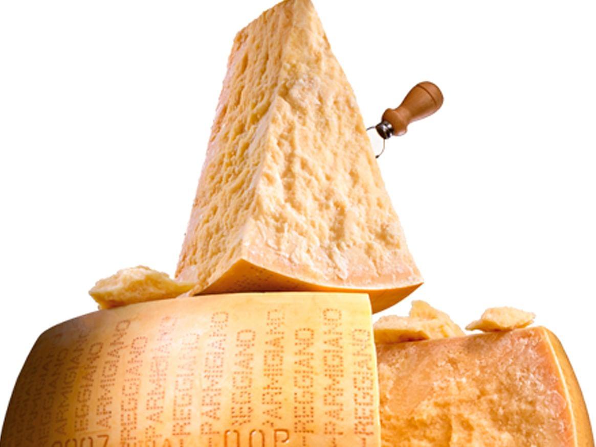 México ya podrá producir queso Manchego, Parmesano y Gruyer