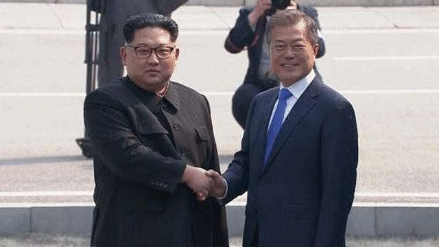 Corea del Norte promete desmantelar base nuclear ante espectadores