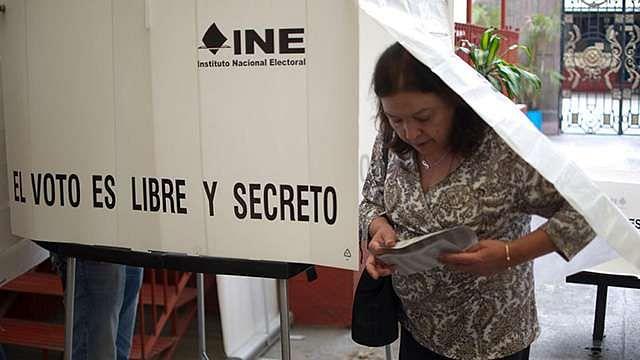 Resultados preliminares de las elecciones se conocerán a las 11 de la noche: INE