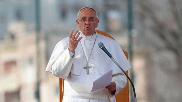 Papa Francisco autoriza beatificación de la mexicana Conchita Cabrera