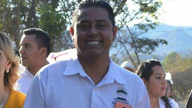 Vinculan a proceso al presunto asesino de candidato en Taretan