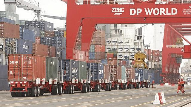 China responde a Trump con aranceles a bienes estadounidenses