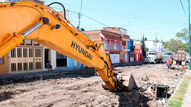 Por campañas electorales, se retrasa 20% inversión y ejecución de obra pública: CMIC