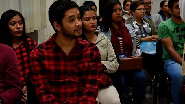 UMSNH abre sus puertas a estudiantes de intercambio