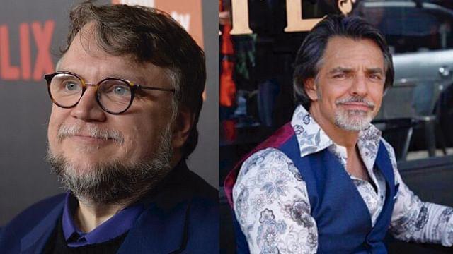 Nominan a Guillermo del Toro y Eugenio Derbez a los Premios Imagen