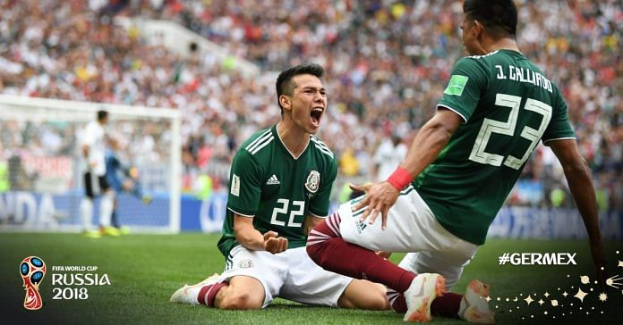 Bud Light dará cervezas gratis si México le gana a Brasil el lunes