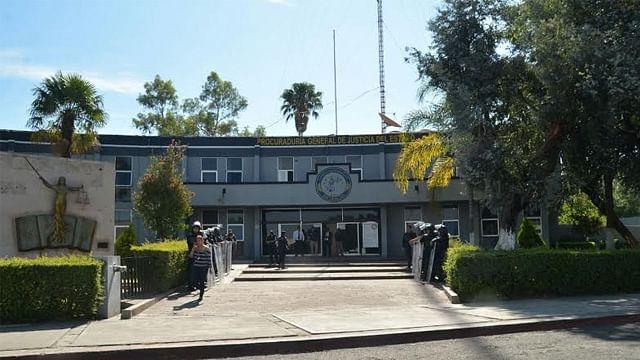 Vinculan a proceso a tres sujetos por agredir a policías en Ciudad Hidalgo