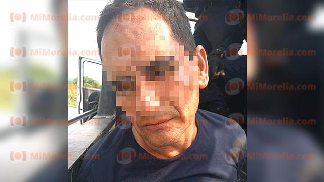 Hermano de candidato de Morena es detenido en posesión de armas