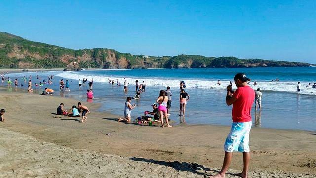 ¿Aprovecharás Semana Santa para ir a la playa o alberca? Checa estas recomendaciones