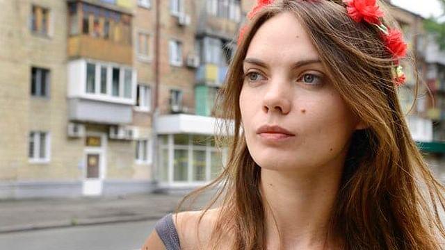 Encuentran sin vida en París a fundadora del movimiento Femen