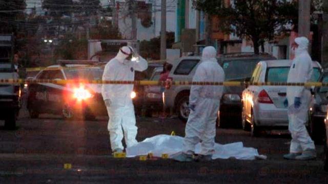 Estas son las ciudades mexicanas más violentas del mundo del 2018