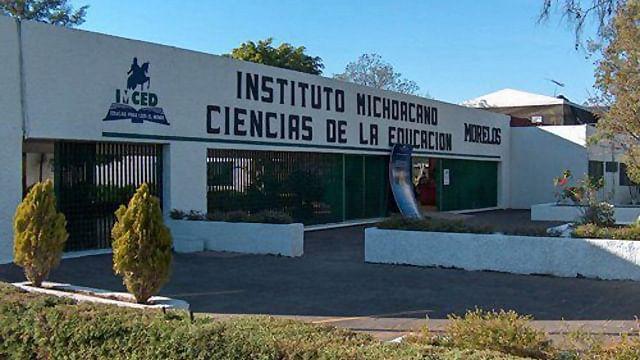 Abren convocatoria para posgrado en planteles del IMCED