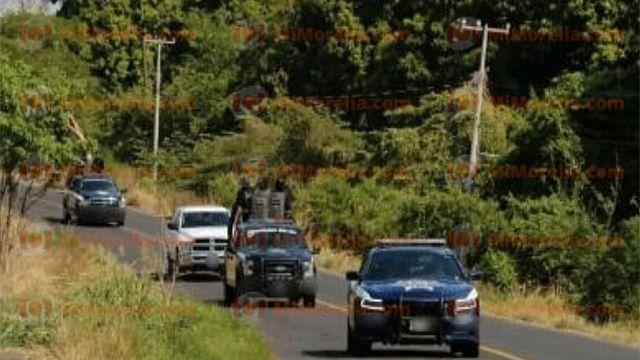 Suman 7 detenidos por robo en empresa automotriz en Uruapan