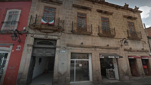 Por derrumbe, Sedesoh reubicará la Casa de las Organizaciones Civiles