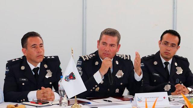 Nombran a Bernal Bustamante, Presidente del Consejo Académico de la Región Occidente