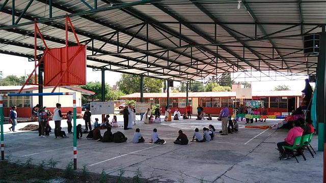Michoacán, sin condiciones para Nuevo Modelo Educativo: Macedo Negrete