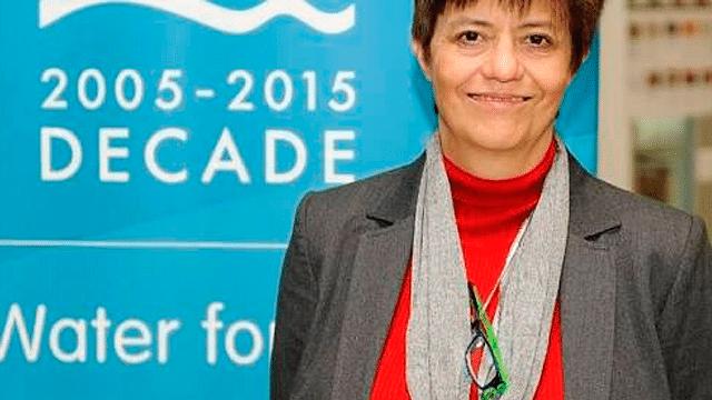 Blanca Jiménez dirigirá Conagua durante administración de AMLO