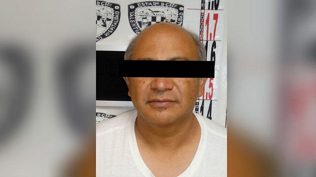 Arrestan a exfuncionario de César Duarte por peculado