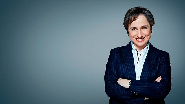 (Foto Facebook: Aristegui)