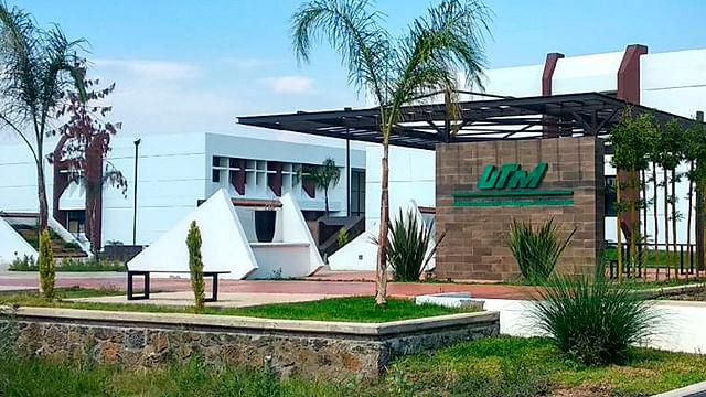 Firman convenio UTM y la Coparmex Michoacán en pro del emprendimiento