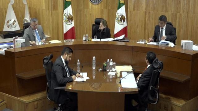 Sala Toluca del TEPJF quita diputación a la coalición Morena-PT en Pátzcuaro