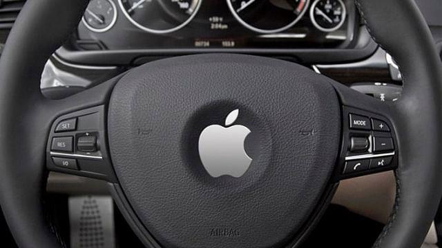 Apple Car llegará entre el 2023 y 2025: analista