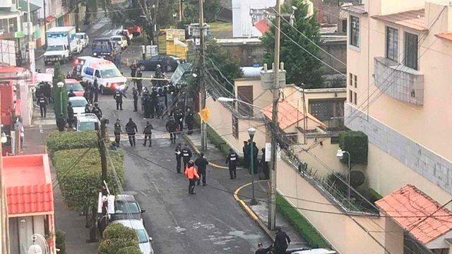 Matan a esposa de magistrado en Coyoacán