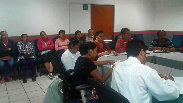 Avanza respuesta del ayuntamiento de Uruapan para resolver demandas del pueblo