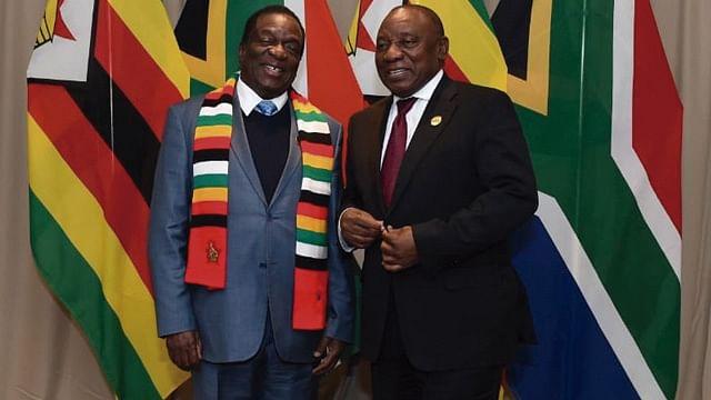 Zimbabue tiene nuevo presidente: Emmerson Mnangagwa Dambudzo
