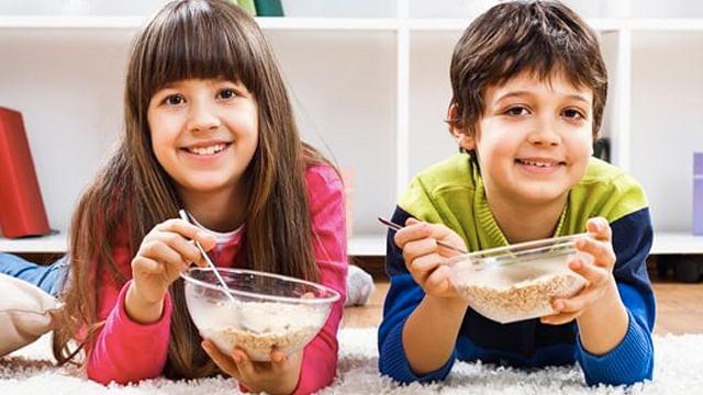 Detectan en estos cereales para niños, pesticida cancerígeno