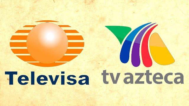 Televisa regresaría estos dos importantes proyectos para destronar a Tv Azteca