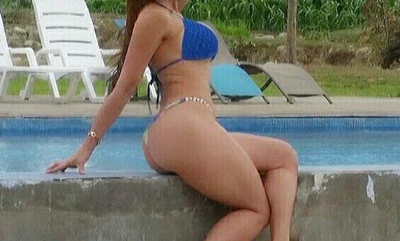 Esta sexy mujer es dueña de las piernas más bellas de las redes sociales…!