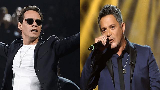 Marc Antony y Alejandro Sanz se presentarían en Morelia para 2019