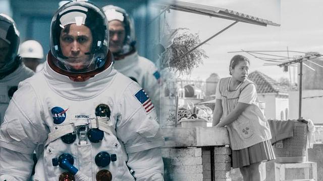 """Arranca XVI FICM; """"Roma"""" y """"Primer Hombre en la luna"""", sus principales estrenos"""