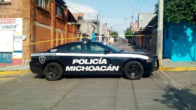 En Michoacán sólo hay 400 patrullas en circulación: Lilia Cipriano