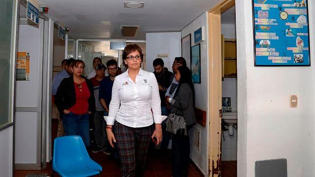 Tendrá Pátzcuaro nuevo Centro de Salud