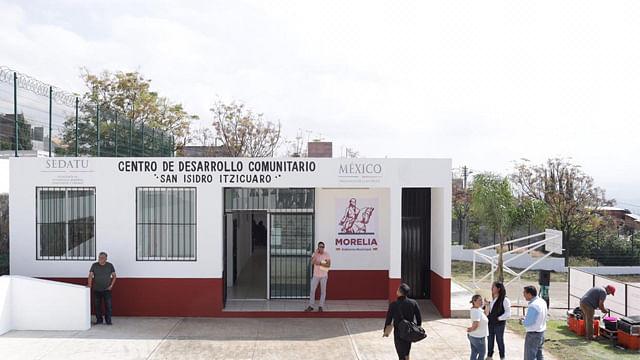 Apostará ayuntamiento por la reactivación de centros sociales en el olvido