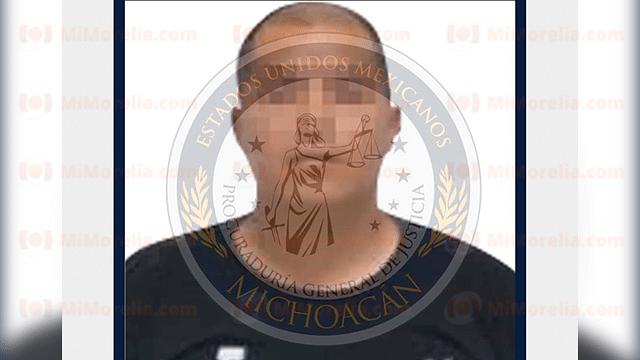 Vinculan a proceso a implicado en homicidio de Eliseo Delgado Sánchez