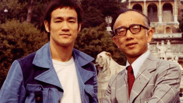 Fallece a los 91 años el productor de las películas de Bruce Lee