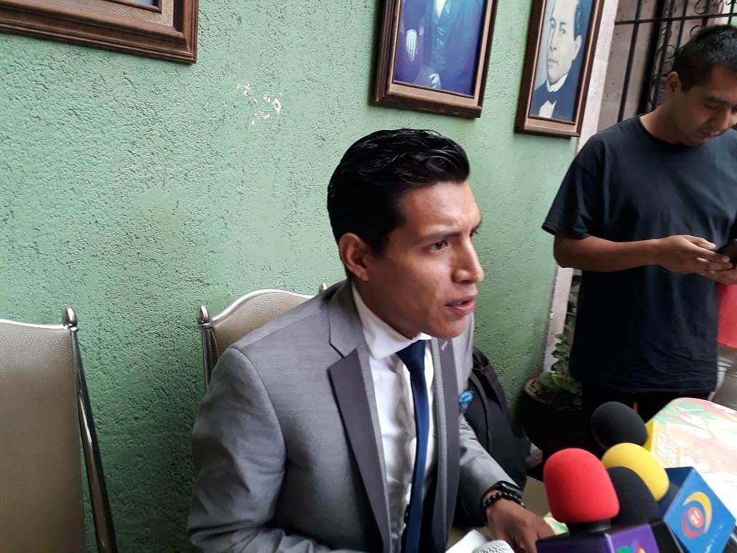 """Nahuatzen, """"al amparo de delincuentes""""; urge intervención del estado y federación: Alcalde"""