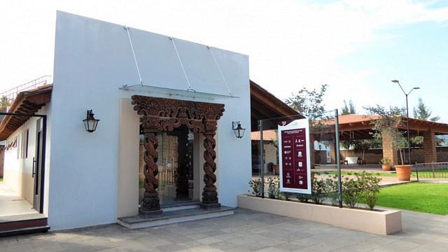 Lenta reactivación del Centro de Interpretación en Pátzcuaro